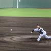 鳴尾浜球場で阪神タイガースの二軍戦を観てきた