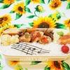 ミュージック弁当(2日分の記録)/My Homemade Music Lunchbox/ข้าวกล่องเบนโตะ