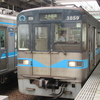 名古屋市営地下鉄の異端車3159Hと6101H