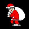 サンタさんからのプレゼント!皆どうやって渡してる?