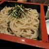 「十割蕎麦 丸松」 盛岡駅 フェザンおでんせ館