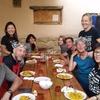 スペイン巡礼17日目:カミーノNo.1!絶品パスタパエリアが食べられるアルベルゲ Castrojeriz 20.5km