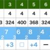 【ゴルフ】ラウンド日記‐初打ちで何とか100切り達成!