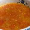 コンソメいらずのトマトスープ