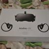 念願のOculusRiftを手に入れた!!