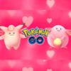 【ポケモンGO】バレンタインイベントを満喫してきました!