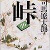 幕府側にも討幕派にもつかない。河井継之助の「長岡藩独立国構想」の準備がここに始まる。司馬遼太郎著 『峠』(中)