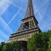パリ観光地巡りとミシュラン一つ星ビストロでランチ!(2017ロンドン/パリ/上海 #8)
