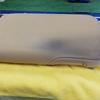 自動車内装修理#206 トヨタ/クラウン  センターコンソール蓋(肘掛) 変色