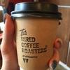 渋谷 WIRED COFFEE ROASTERS