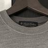 Brooks Brothersの洗えるメリノウールセーター着こなし編!