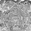 フラー氏による北京の地図
