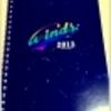 手帳に関する備忘録(2・理想の手帳)