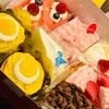 新宿のコージーコーナーで友人の誕生日ケーキを爆買い♪♪