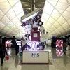 日本から南インドへ★キャセイパシフィック航空、香港経由の旅
