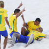 GROUP D|グループステージ FIFAビーチサッカーワールドカップバハマ2017