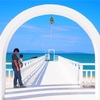 かつてないアクシデント続きの沖縄旅行。。。(p_-)
