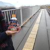 午後の紅茶CM聖地巡礼旅/南阿蘇鉄道『見晴台駅』無人駅巡り/YouTube/Vlog