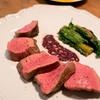 Anova Precision Cookerで低温調理 vol.2 仔牛のフィレ肉のソテー
