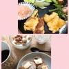 秋の夜長の過ごし方おススメはNetflix  本日の朝ごはんはとうきびの天ぷら