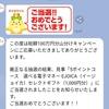 【当選品】5月5個目 たらみ 電子マネー 1000円分 (44)