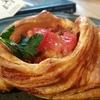 アトリエ菓舎 @反町 コスパ高パティスリーのメロンパン