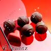 神戸フランツのミラクル・ハートはバレンタイン・ホワイトデーのプレゼントにおすすめのハート型チョコレート!