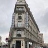 Hôtel Albert 1er Paris パリ北駅東駅近くの素敵なホテル