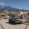 【WOT】 フロントライン報酬車両!Tier 9 フランス 中戦車 Char Futur 4 車輌性能と弱点
