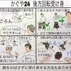 稽古日記~後方回転受け身 article67