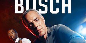 【BOSCH/ボッシュ】シーズン1の感想:安定の面白いドラマ