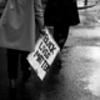 2020年と1963年のデモ行進