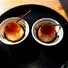 【別府 岡本屋】地獄蒸しプリンは凝縮された濃い味がたまらないおいしいスイーツ。