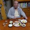 幸運な病のレシピ( 822 )夜:豚玉ねぎの卵とじ、イワシ丸干し