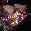 蒲焼き&バラ肉燻製やってみる。