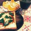 ☕手作り朝ご飯🍞