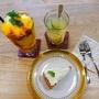 済州島(チェジュ島)カフェ巡り #手作りの味で迎えてくれる「クミョンカフェ」