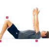 寝返り動作に対する治療方法について~背臥位姿勢~