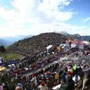 ジロ・デ・イタリア2018 コースプレビュー 第2週