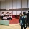 吹奏楽部 第42回千葉県アンサンブルコンテスト 銀賞受賞