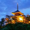 横浜・三溪園「観月会」で中秋の名月を眺める!満月はどこに見える?混雑状況などレポート