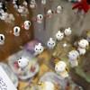 【笠間】ガラス工房「神魂(かもす)」で綺麗なガラス製品に見とれる@常陸国出雲大社