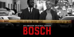 【BOSCH/ボッシュ】シーズン2のあらすじ感想:マフィアと警官と愛憎