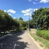 メキシコレオンの自然豊かで安全な公園-メトロポリタン公園(Metropolitano)