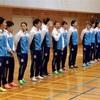 アグレミーナ浜松2016シーズン新体制発表会&フットサル教室