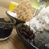 ふわふわかき氷を食べにICE MONSTER忠孝旗艦店へ~台湾旅行2019~