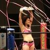 東京女子プロレス'18 観戦記 ~第7試合~ 壮絶な蹴り合い