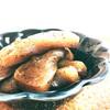 ホットクックレシピ♪こんにゃくの煮物