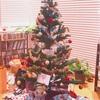 イギリスのクリスマスパーティーにお邪魔!