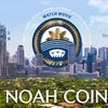 利息がもらえるノアコイン NoahCoin 販売延長!